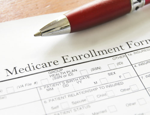 Medicare Part F – Doesn't exist.