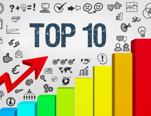 Top Ten Medicare Supplement Insurance Companies of 2019